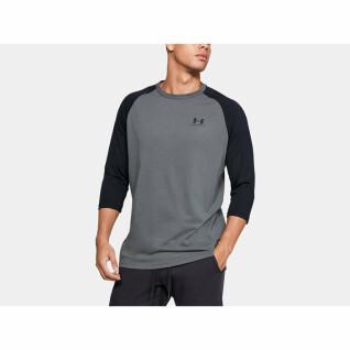Shirt Under Armour 3/4 Sleeve sportstyle Sized