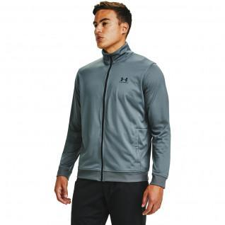 Under Armour Sportstyle Knit Jacket