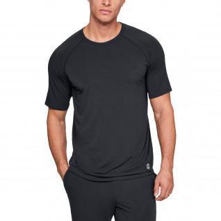 Crew neck t-shirt athlete Under Armour Recovery Sleepwear