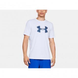 Shirt Under Armour Big Logo
