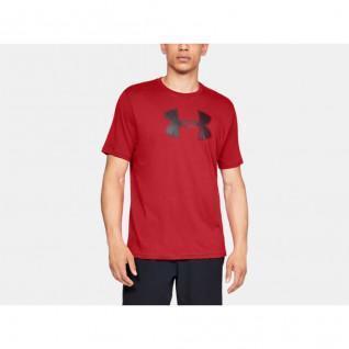T-shirt Under Armour Grand logo [Size L]