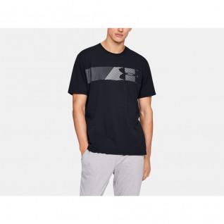 T-shirt Under Armour Fast Left Chest
