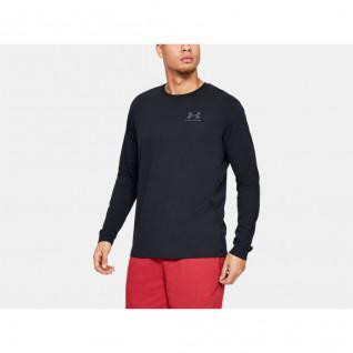 T-shirt long sleeve Under Armour sportstyle Sized
