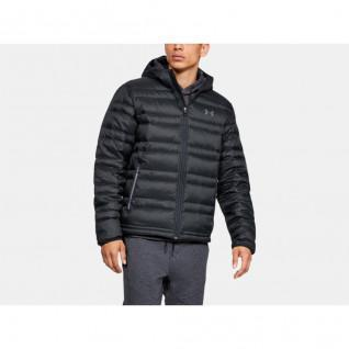 Hooded Jacket Down Under Armour