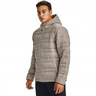 Under Armour Hooded Down Jacket