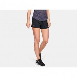 Women's Under Armour Launch SW ''Go All Day'' Short