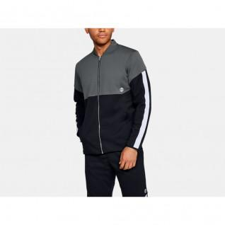 Under Armour Recover Knit Warm-Up Jacket