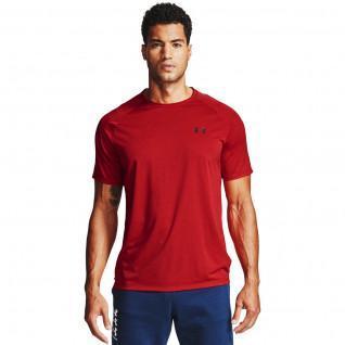 Under Armour Short Sleeve Tech T-Shirt