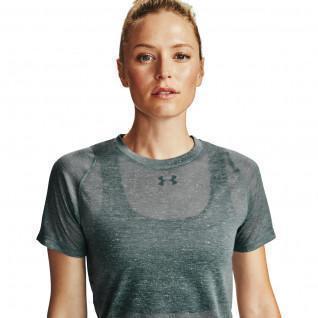 Under Armour Women's Short Sleeve Gore-Tex Breeze Jersey