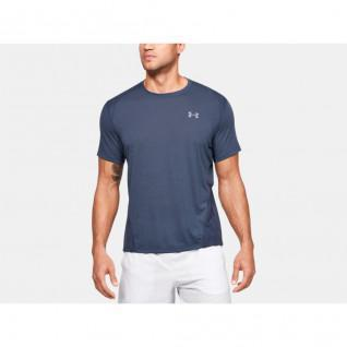 Crew neck T-shirt Under Armour Streaker 2.0 Shift