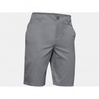 Boy Shorts Under Armour Showdown