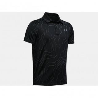 Under Armour Playoff Boy's Polo Shirt