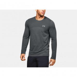 T-shirt long sleeve Under Armour Seamless