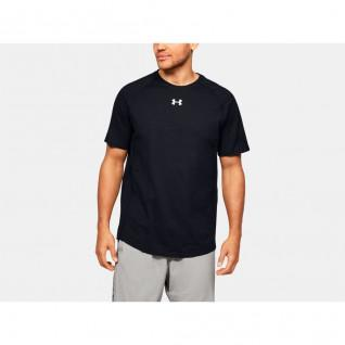 T-shirt Under Armour Charged Cotton®