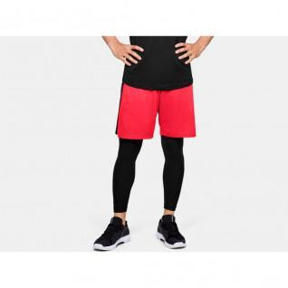 Under Armour MK-1 Graphic shorts