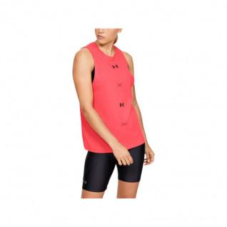 Under Armour Women's Tank Top Graphic 6M