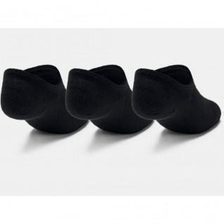 3 Pack socks ultra low Unisex Under Armour