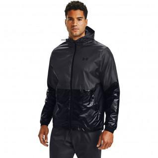 Under Armour windproof jacket recoverLegacy