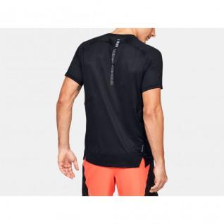 T-shirt Under Armour Qualifier Iso-Chill Run