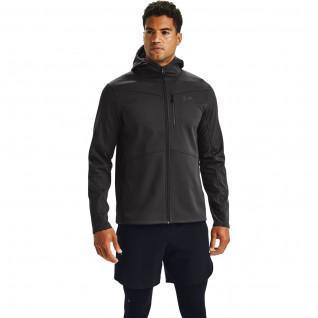 ColdGear Infrared Shield Hooded Jacket
