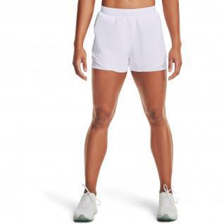Women's Short Under Armour Fly By 2.0 2-in-1