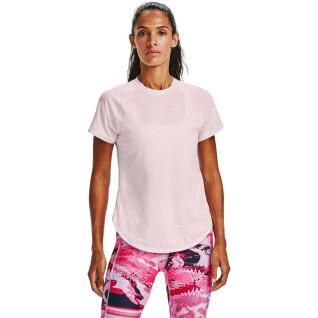 Women's Under Armour short-sleeved T-shirt Sport Hi-Lo