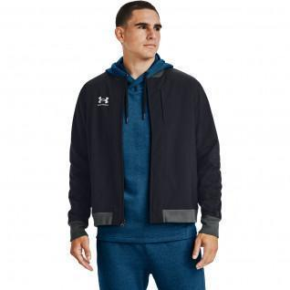 Accelerate Under Armour Bomber Jacket