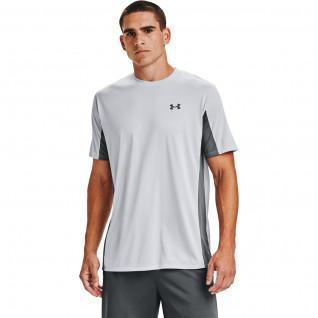 T-shirt Under Armour à manches courtes Training Vent