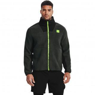 Under Armour Swacket Legacy Sherpa Jacket