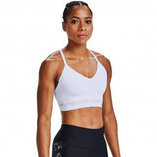 Women's Under Armour Sports Bra Seamless Low Long