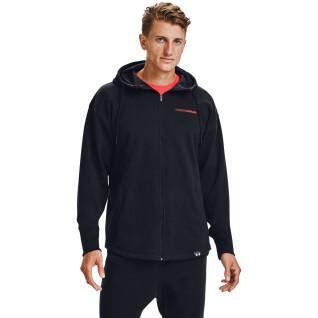 Under Armour S5 Fleece Full Zip Jacket
