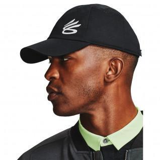 Curry Golf Cap