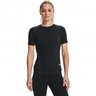 HydraFuse Under Armour short-sleeved women's jersey