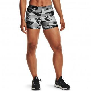 Shorty woman Under Armour iso-chill Team