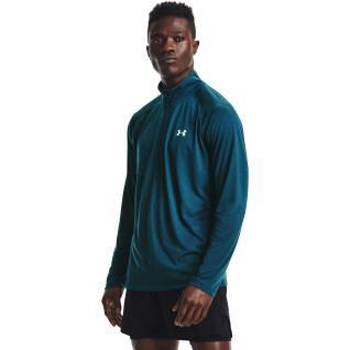 1/2 zip sweatshirt Under Armour Streaker Run