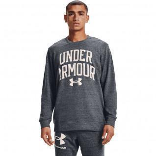 Sweatshirt Under Armour à col ras du cou Rival Terry