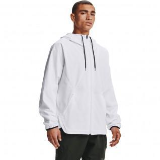 Under Armour Woven Windproof Jacket