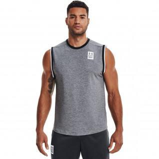 Tank top Under Armour recover