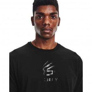 Under Armour Curry Splash T-shirt
