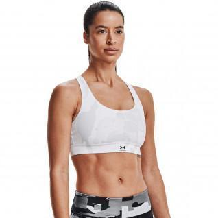 Under Armour Bra woman Isochill Team