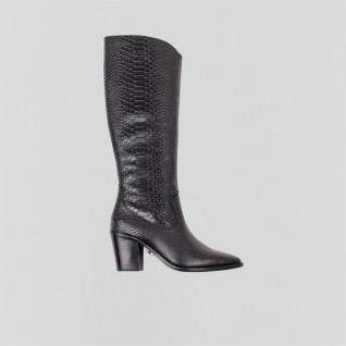 Women's Bronx New-Americana-Low Boots