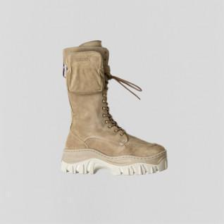 Jaxstar Bronx Grunge Women's Boots