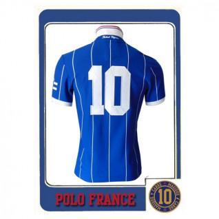 Polo Magic Quadrant France 10