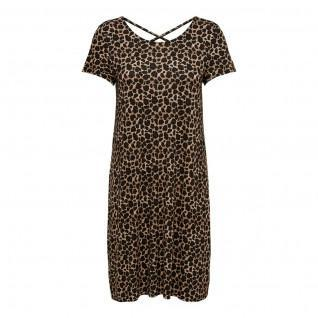 Only Bera lace back dress for women
