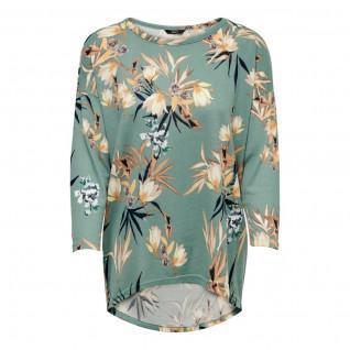 Women's T-shirt Only Elcos manches 4/5