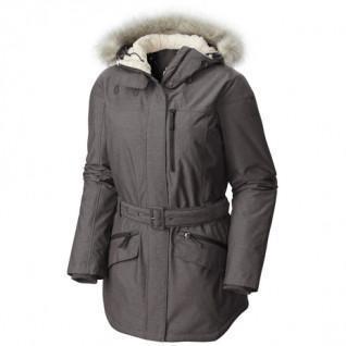 Jacket woman Columbia Carson Pass II