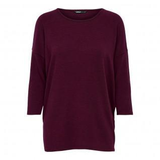 Women's Only Glamour T-shirt 3/4 sleeves