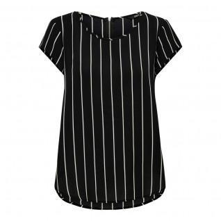 Only Vic short-sleeved women's top