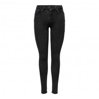 Women's jeans Only Power life mid pushup