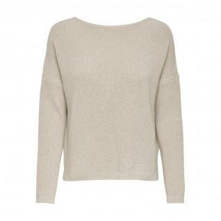 V-neck sweater for women Only Brynn life
